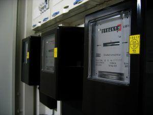 adaptacion de contadores electricos en comunidades de vecinos en madrid