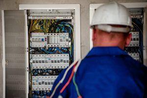 empresas de reparaciones electricas en madrid