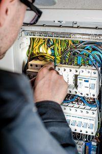 reparaciones electricas madrid