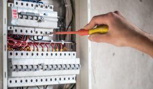 Instalaciones Eléctricas en Oficinas de Madrid